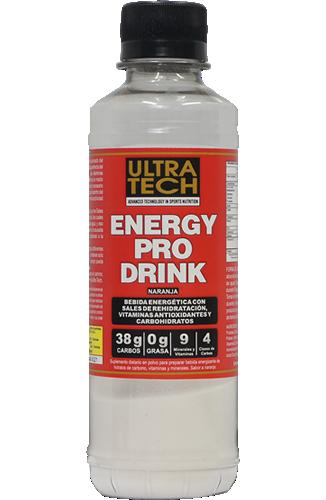 Energy Pro Drink