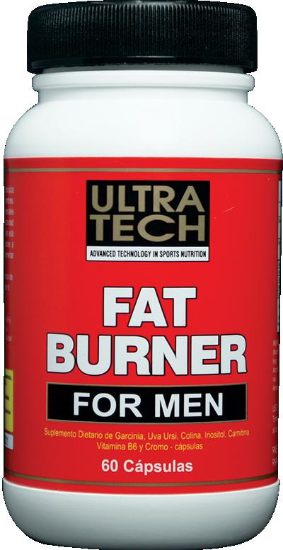 Fat Burner for Men