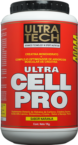 Ultra Cell Pro