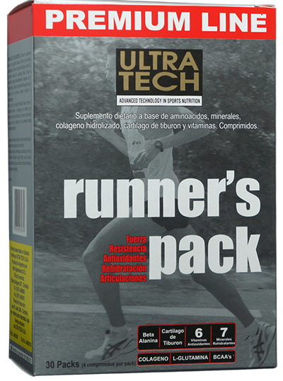 Runners Pack