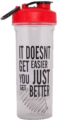 Vaso Premium Shaker
