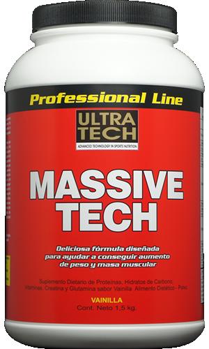 Massive Tech
