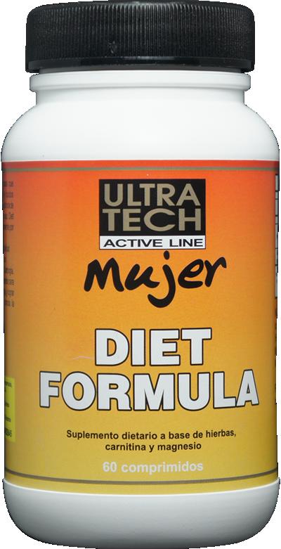 Diet Formula
