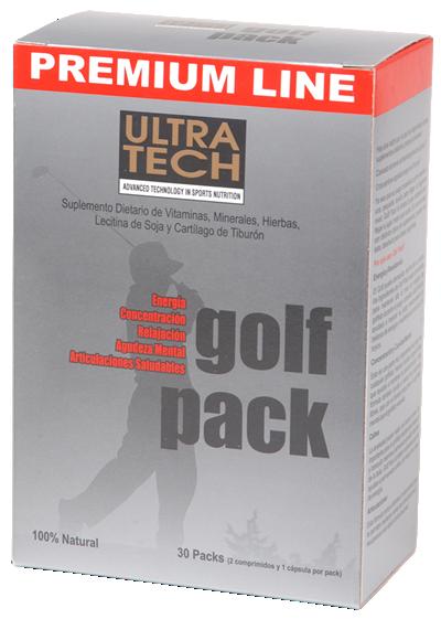 Golf Pack