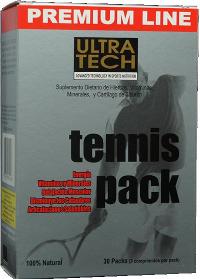 Tennis Pack