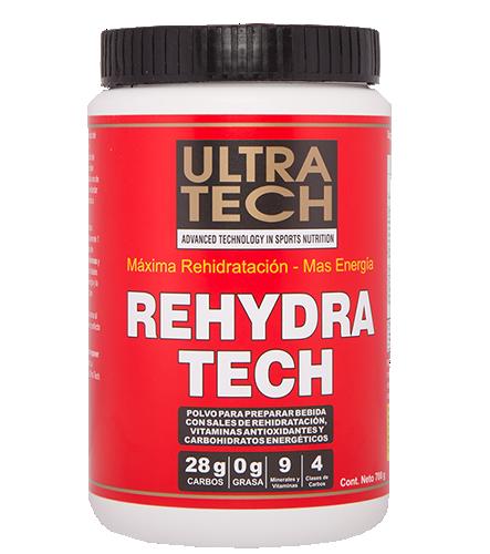 Rehydra Tech