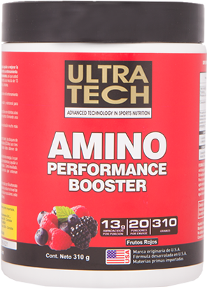 Amino Performance Booster