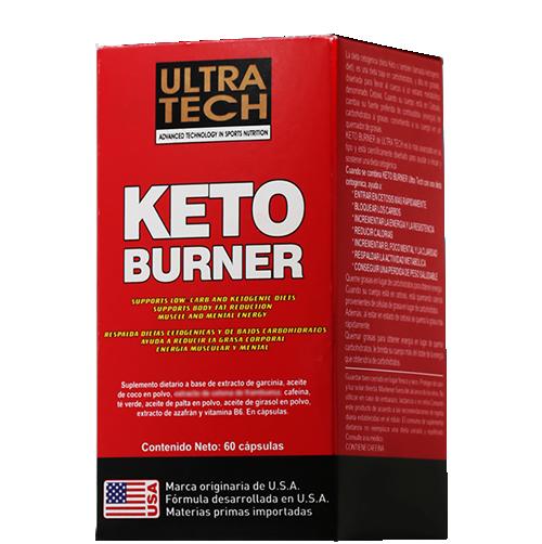 Keto Burner